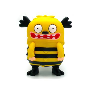 choco-honey-bee