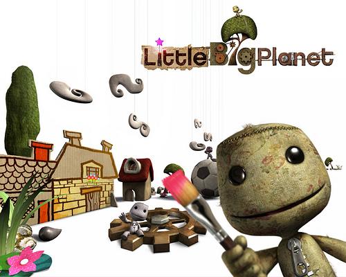 little-big-plannet
